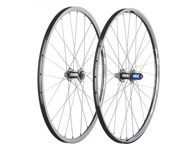 Tune TSR 22 Road Wheel Set CL Disc